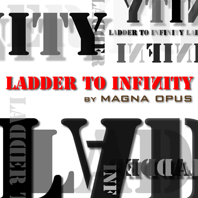 Ladder to Infinity