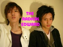 THE RADICAL EDWARD
